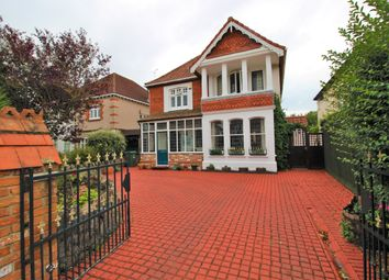 Thumbnail 5 bed detached house for sale in Elmsleigh Road, Weston-Super-Mare
