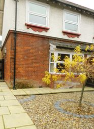 Thumbnail 3 bed end terrace house to rent in Roydon Road, Stanstead Abbotts