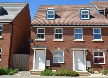 Thumbnail 3 bed end terrace house to rent in Peach Pie Street, Wincanton