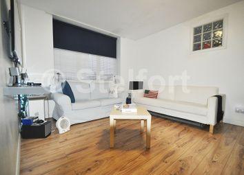 Thumbnail Studio to rent in Oakleigh Road North, Totteridge & Whetstone, Barnet, North London