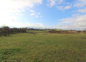 Thumbnail Land for sale in Tynreithyn, Tregaron