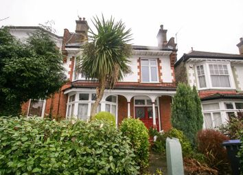 Thumbnail 3 bedroom flat for sale in Fernleigh Road, London