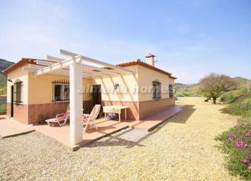 Thumbnail 3 bed villa for sale in Villa Condado, Cantoria, Almeria