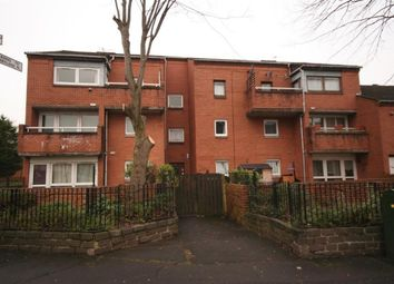 Thumbnail 1 bed flat to rent in Summertown Road, Govan, Glasgow