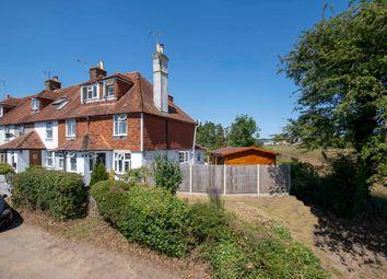 Rose Cottage, Lenham Heath ME17. 3 bed cottage for sale