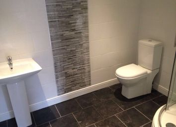 Thumbnail 1 bedroom flat to rent in Chell Street, Stoke-On-Trent