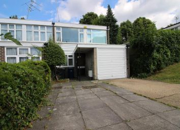Thumbnail 4 bed semi-detached house to rent in Ashbourne Close, Woodside Park