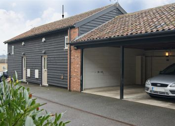 Thumbnail 2 bedroom semi-detached house for sale in St. Edmundsbury Mews, Bury St. Edmunds