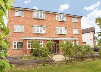 Thumbnail 2 bedroom flat to rent in Cranleigh Court, Barnet