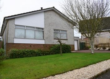 Thumbnail 2 bedroom bungalow to rent in Bowfield Road, West Kilbride, Ayrshire