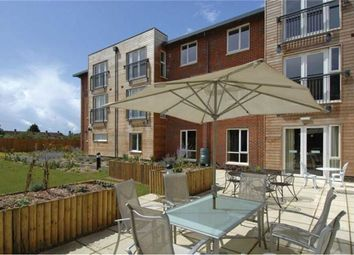 Thumbnail 2 bed flat for sale in The Pines, Slough, Berkshire