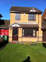 Thumbnail 3 bed detached house to rent in Birchdale Close, Wirral