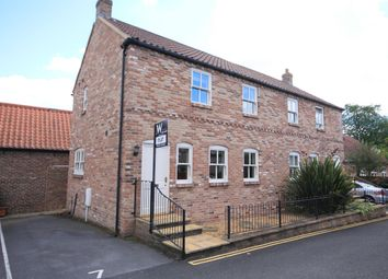 Thumbnail 3 bed semi-detached house to rent in Castle Yard Stables, Thirsk