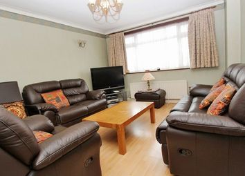 Thumbnail 3 bed semi-detached house to rent in Branksome Way, Harrow