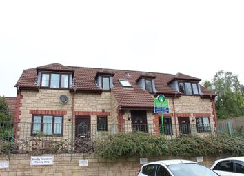 Thumbnail 1 bed flat for sale in West Road, Midsomer Norton, Radstock