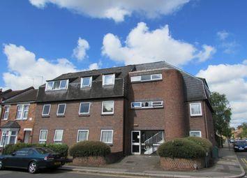 Thumbnail 2 bed flat for sale in Byron Road, Harrow Wealdstone