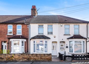 Thumbnail 3 bed terraced house for sale in Douglas Road, Hornchurch