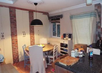 Thumbnail 3 bed end terrace house for sale in Keresley Close, Keresley, Coventry