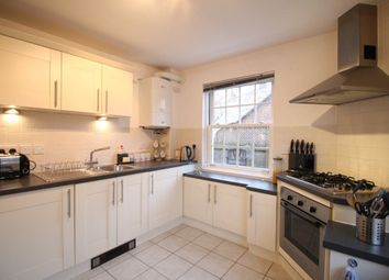 Thumbnail 1 bed flat to rent in Llewellyn Place, Shrewsbury, Shropshire