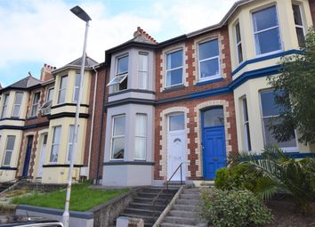 Thumbnail 7 bed terraced house for sale in Ladysmith Road, Plymouth
