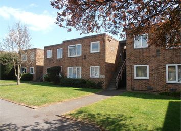 Thumbnail 1 bed maisonette for sale in Whitley Close, Stanwell, Staines-Upon-Thames