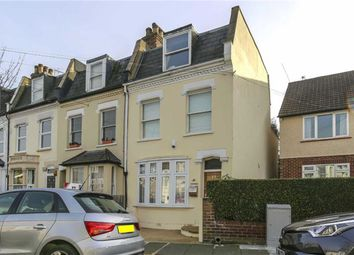 Thumbnail 3 bed end terrace house for sale in Holly Park, Friern Barnet, London