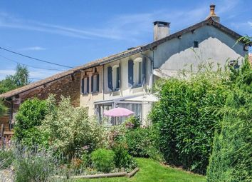 Thumbnail 4 bed property for sale in Oradour-Sur-Vayres, France