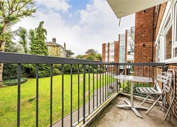 Thumbnail 2 bed flat for sale in Viewfield Road, London