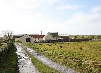 Thumbnail 3 bed detached house for sale in Low Cairndoon, Whithorn