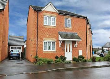 Thumbnail Semi-detached house for sale in Hainsworth Park, Hull