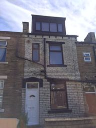 Thumbnail 3 bed semi-detached house to rent in Lapage Terrace, Bradford