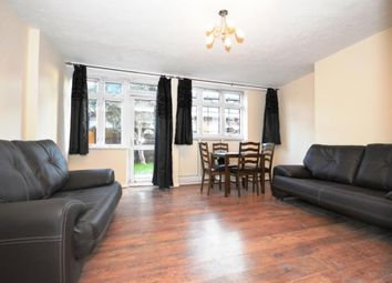 Thumbnail 3 bedroom flat to rent in Morant Street, London