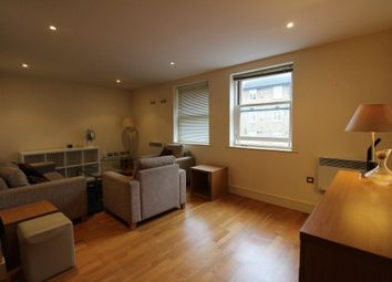 Thumbnail 1 bed flat to rent in Ashburnham Place, London