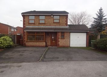 Thumbnail 3 bedroom property to rent in Watermeadow Drive, Shelfield, Walsall
