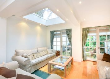 Thumbnail 3 bed property to rent in Maunsel Street, Westminster