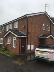Thumbnail 2 bed flat to rent in Ravenoak Road, Cheadle Hulme, Cheadle