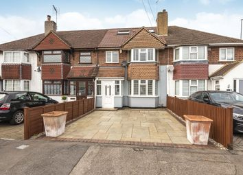 Thumbnail 4 bed end terrace house to rent in Ashridge Way, Sunbury