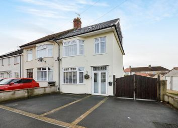 Thumbnail 4 bed semi-detached house for sale in Swiss Drive, Ashton, Bristol