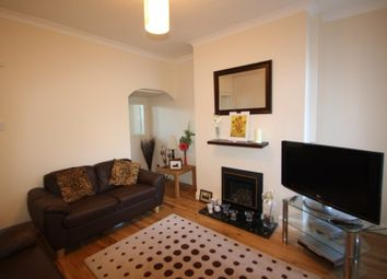 Thumbnail 2 bed terraced house to rent in 90 Church Road, Barnton, Northwich, Cheshire
