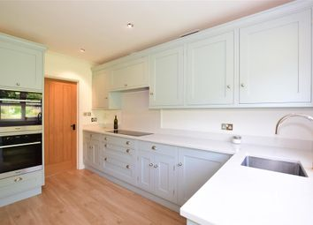 Thumbnail 4 bed detached bungalow for sale in Maplescombe Lane, Farningham, Kent