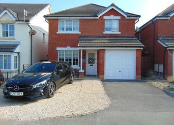 Thumbnail 4 bed detached house for sale in Clos Yr Ysgol, Llanelli