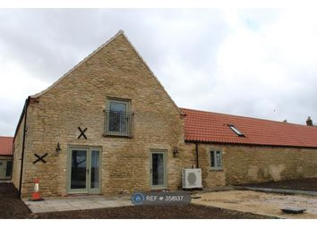 Thumbnail 3 bed semi-detached house to rent in Lodge Barn, Brauncewell