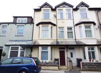 Thumbnail 6 bed terraced house for sale in North Road, Carnforth
