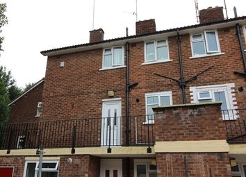 Thumbnail 2 bed flat for sale in Ashfield Close, Salford