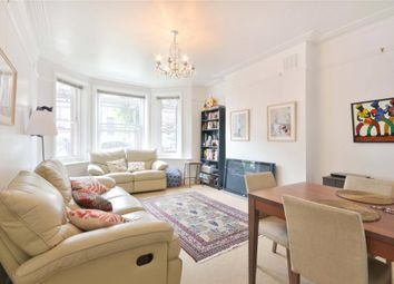 Thumbnail 3 bedroom flat to rent in Lyncroft Gardens, West Hampstead