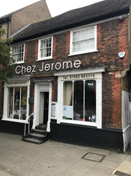 Thumbnail Restaurant/cafe for sale in Church Street, Dunstable
