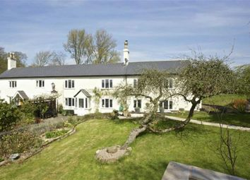 Thumbnail 3 bed cottage for sale in Scotch Hills, Newchurch, Staffordshire