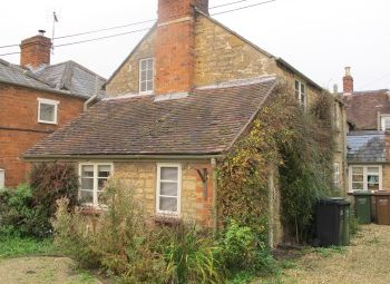 Thumbnail 1 bedroom semi-detached house to rent in Gable Row, Overbury, Tewkesbury