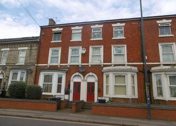 Thumbnail 1 bedroom property to rent in Flat 4, 72 Curzon St, Derby