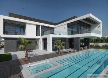 Thumbnail 8 bed villa for sale in Dubai - United Arab Emirates